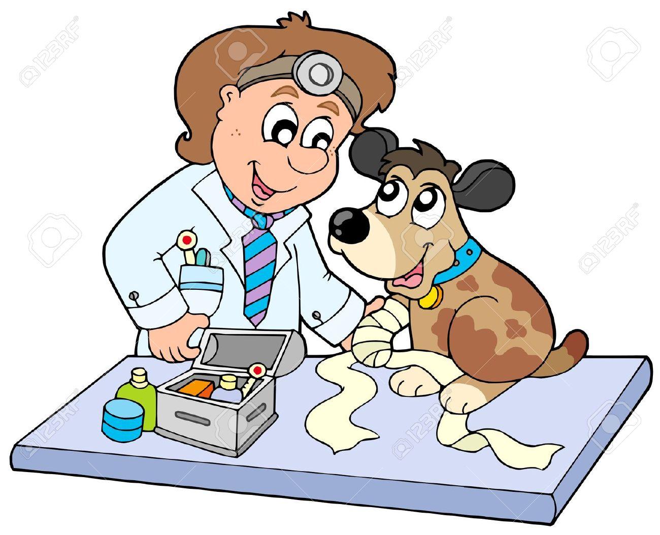 Veterinarian Clipart & Veterinarian Clip Art Images.