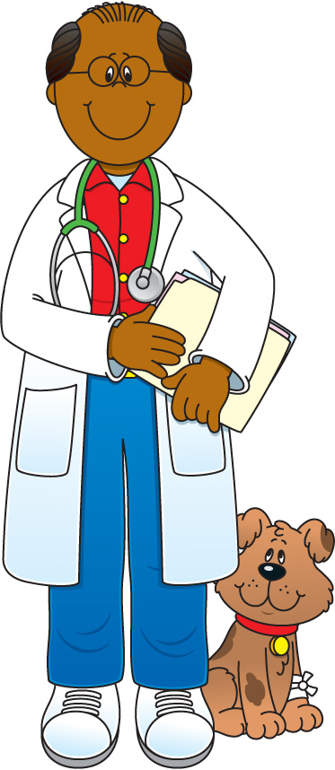 Free Veterinarian Cliparts Cute, Download Free Clip Art.
