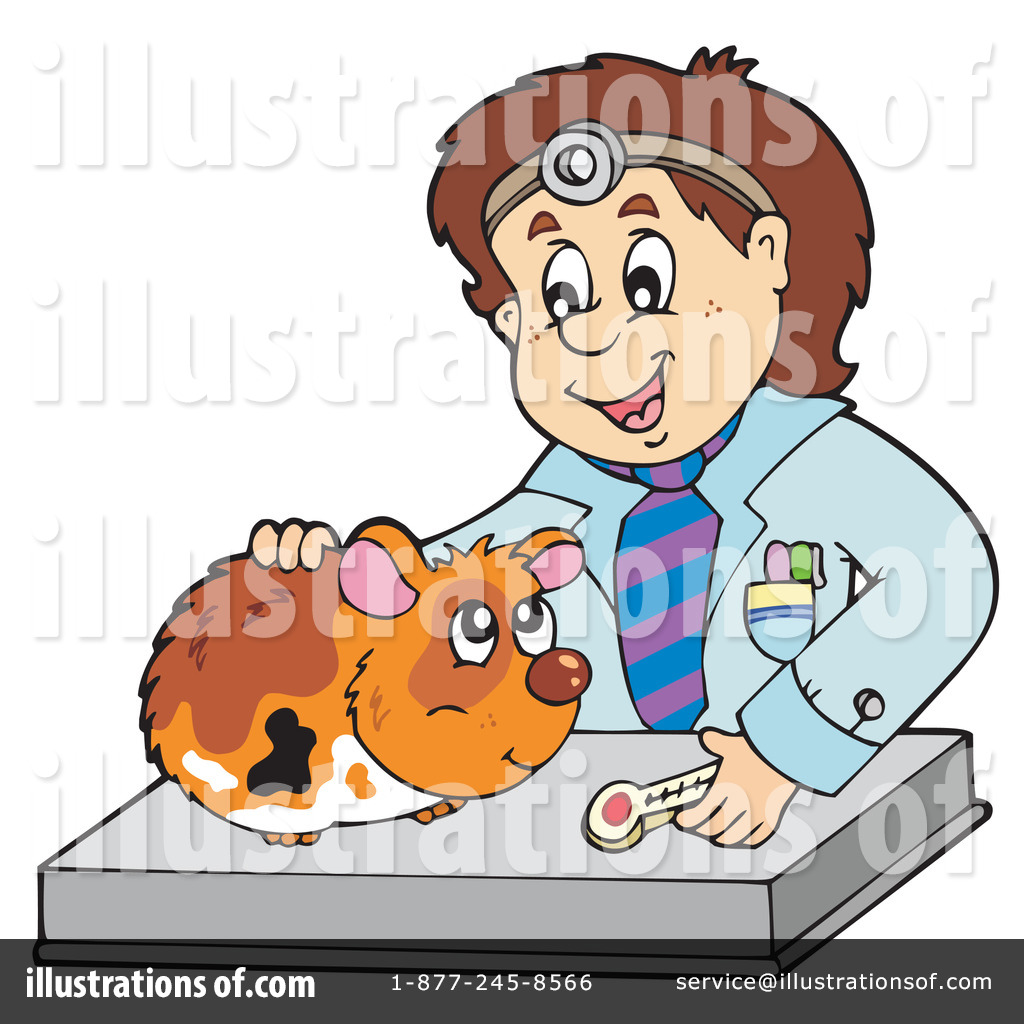 Veterinary Clipart #211564.