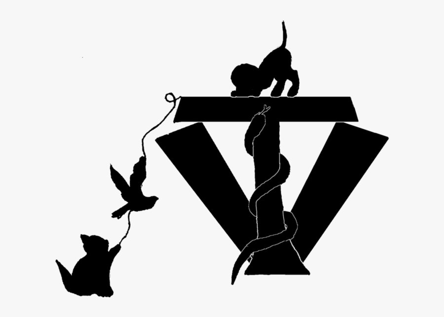 Registered Veterinary Technician Symbol , Free Transparent.
