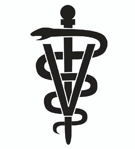 Veterinary Symbol Vector Free at GetDrawings.com.