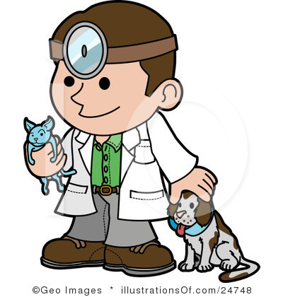 Veterinary Clipart.