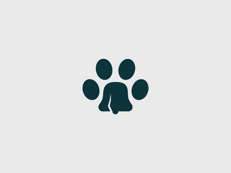 8 of the best veterinary logos on Dribbble.