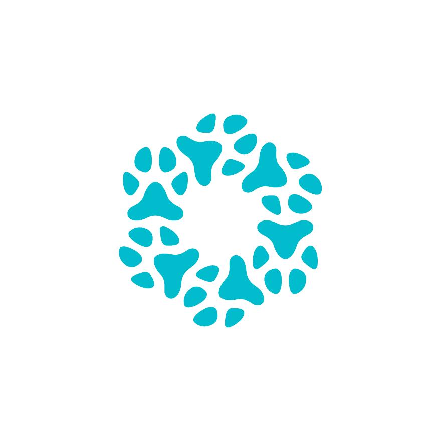 Vet Logo Design.
