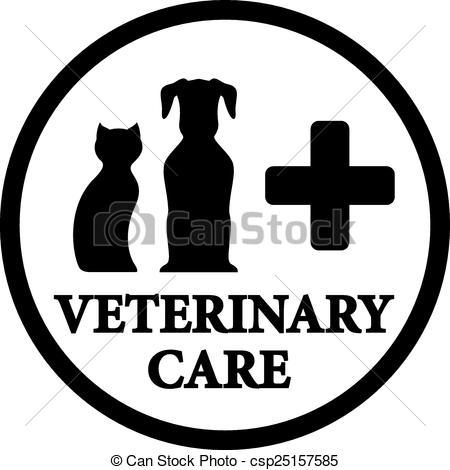 Veterinary Medicine Degree Clip Art.