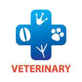 Veterinary Medicine Clip Art.