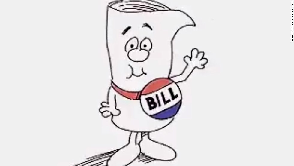 Bill clipart chief legislator, Bill chief legislator.