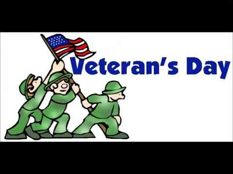 Free Veterans Day Clipart, Animated, Thank You Clip Art Images.