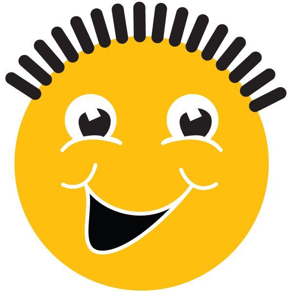 Whoopi Goldberg SmileyWhoop! Whoop!.
