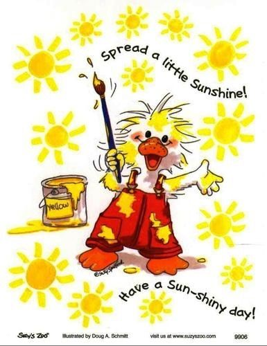 1000+ images about Good Day Sun Shine on Pinterest.
