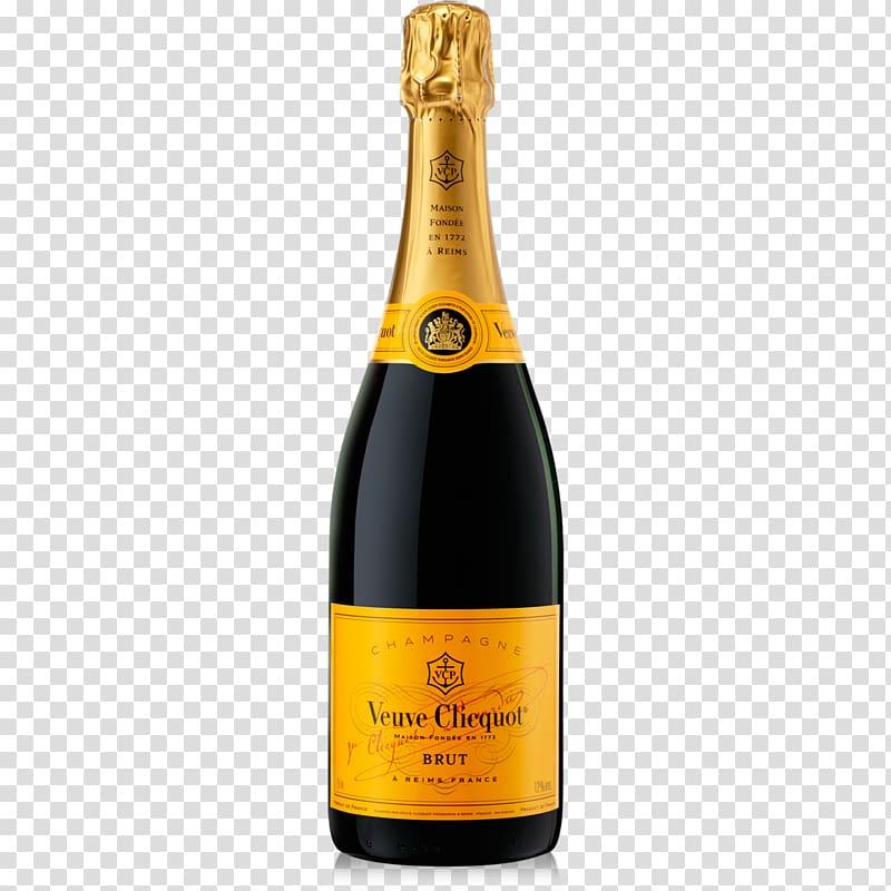 Champagne Sparkling wine Pinot Meunier Veuve Clicquot.