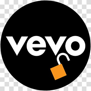 Vevo transparent background PNG cliparts free download.