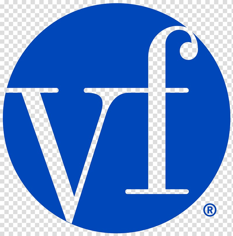 VF Corporation Clothing Company Brand, asia transparent.