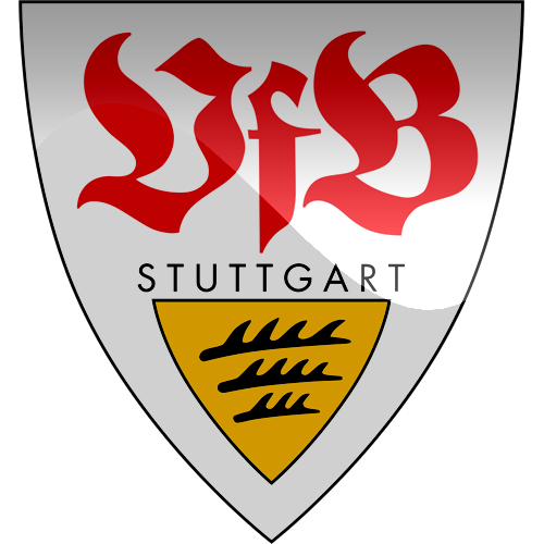Vfb Stuttgart Logo Png.