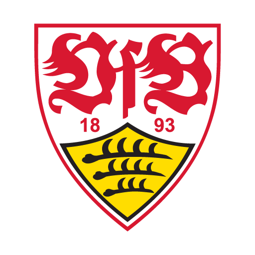 VfB Stuttgart logo in (.EPS + .AI) vector free download.