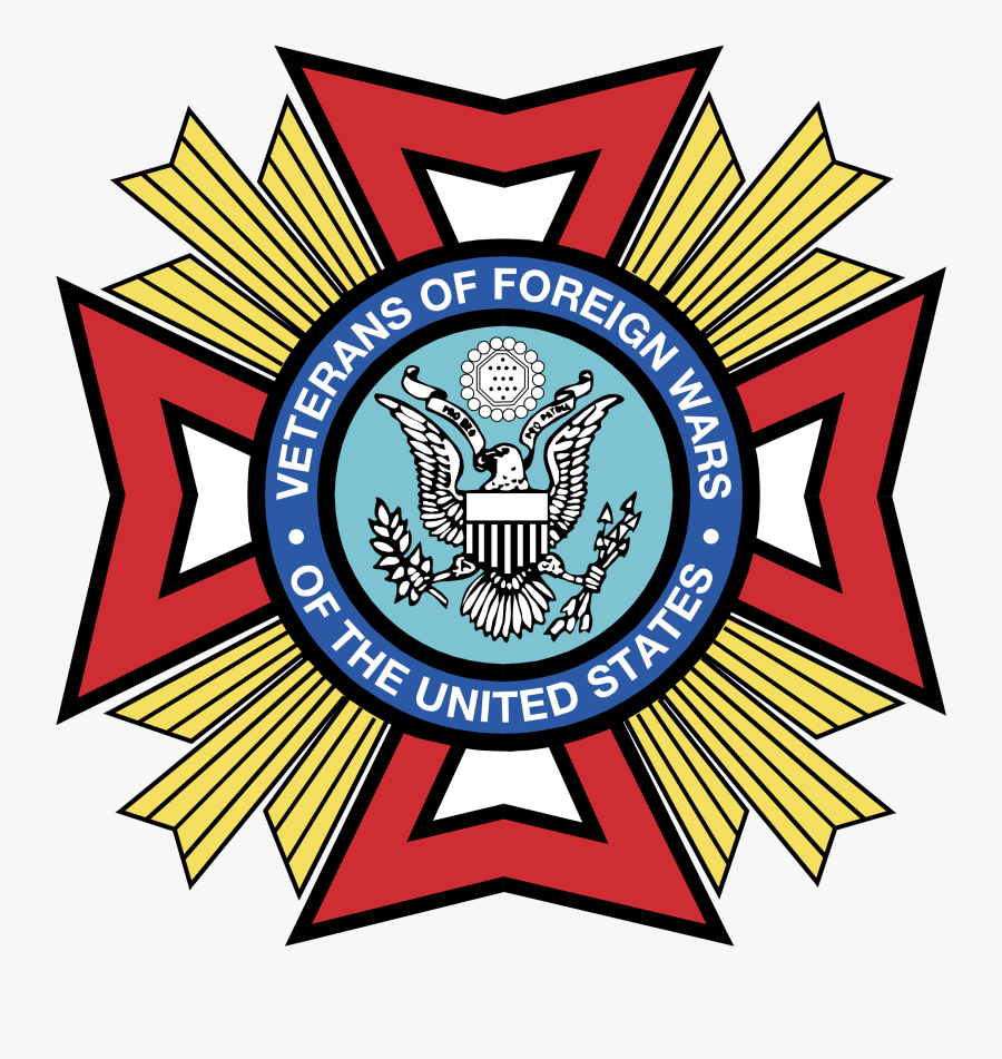 Vfw Logo Png Transparent.