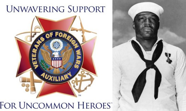 Dorie Miller VFW Auxiliary 5367.