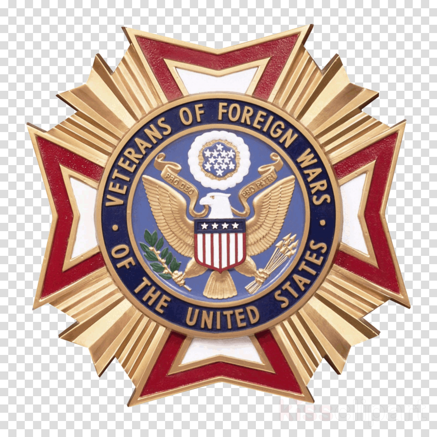 veterans of foreign wars logo png clipart Veterans of.