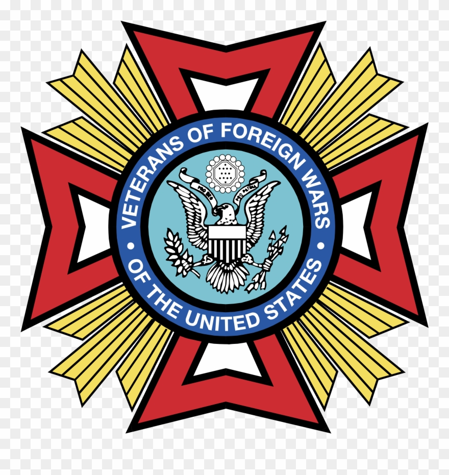 Vfw clipart seal Transparent pictures on F.