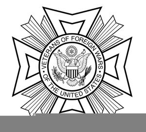 Vfw Logo Clipart.