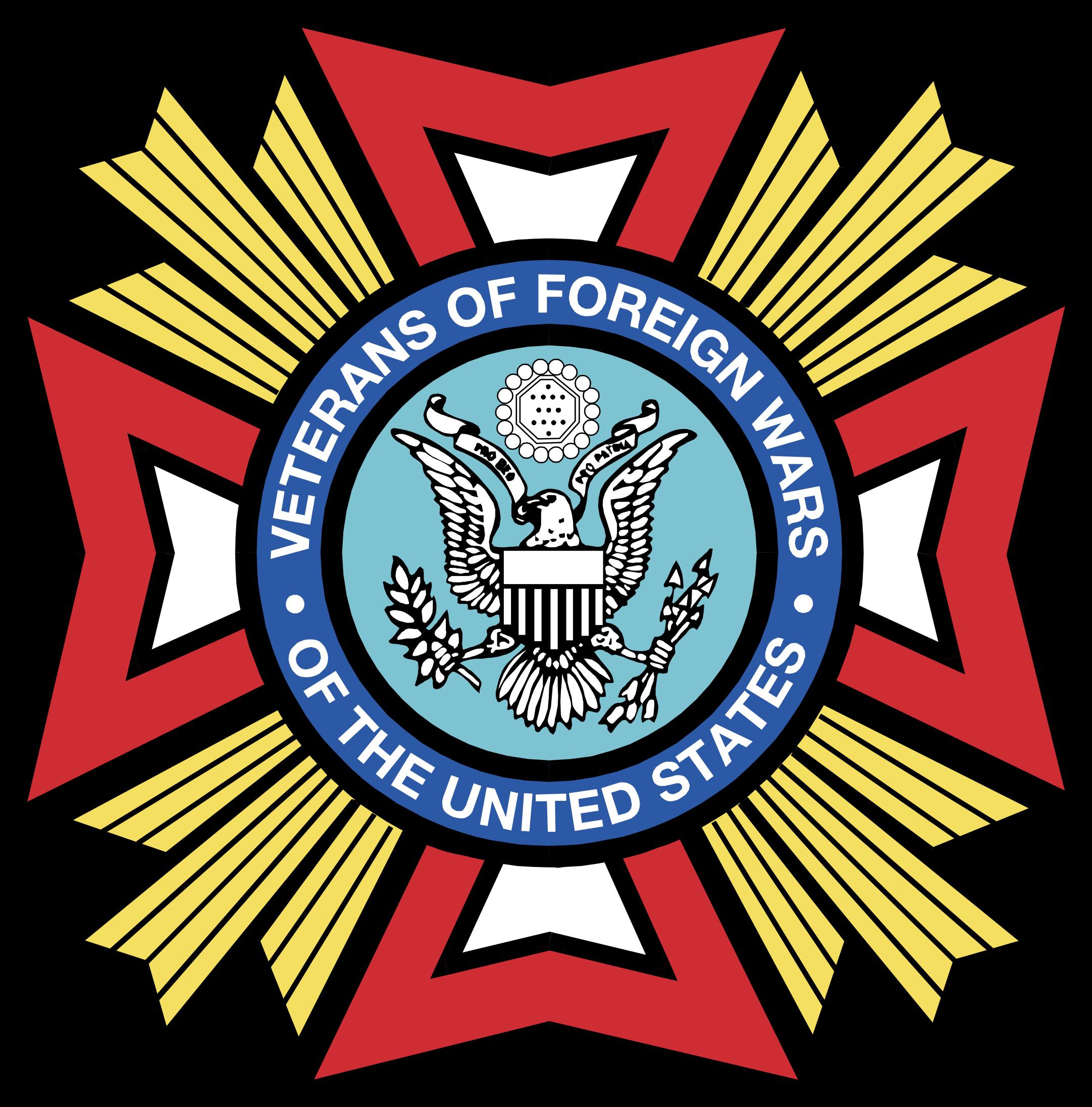 Vfw Logo Png Transparent.