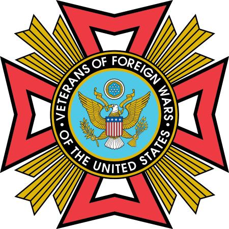 VFW Emblem.