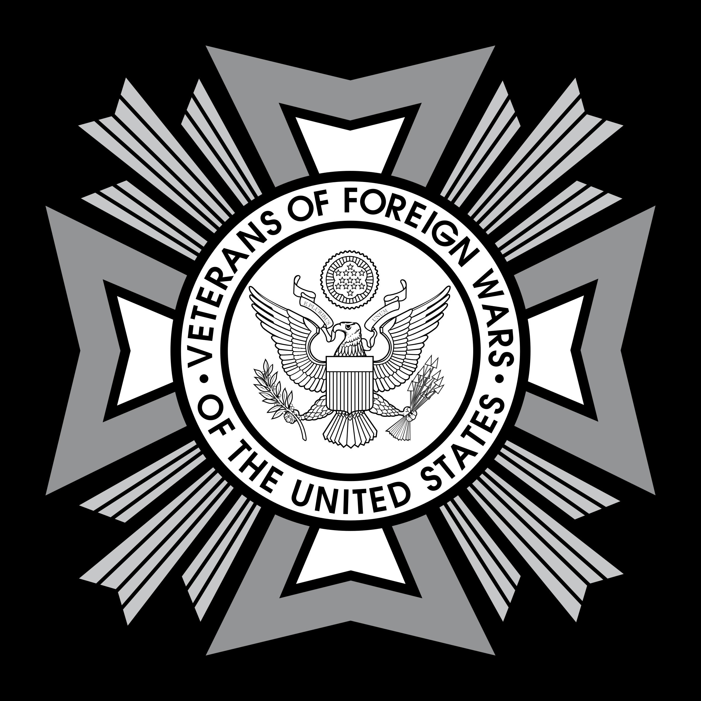 VFW Logo PNG Transparent & SVG Vector.