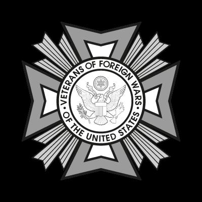 VFW logo vector free download.