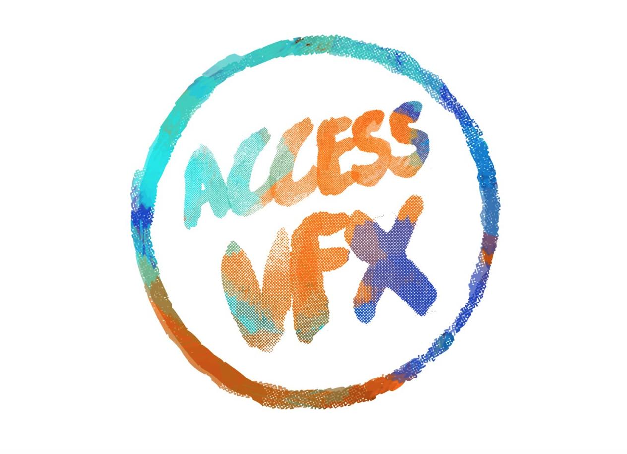 Initiative promotes diversity in VFX.