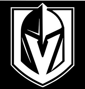 Details about Las Vegas Golden Knights Vinyl Decal Sticker Any Size Any  Color VGK NHL.