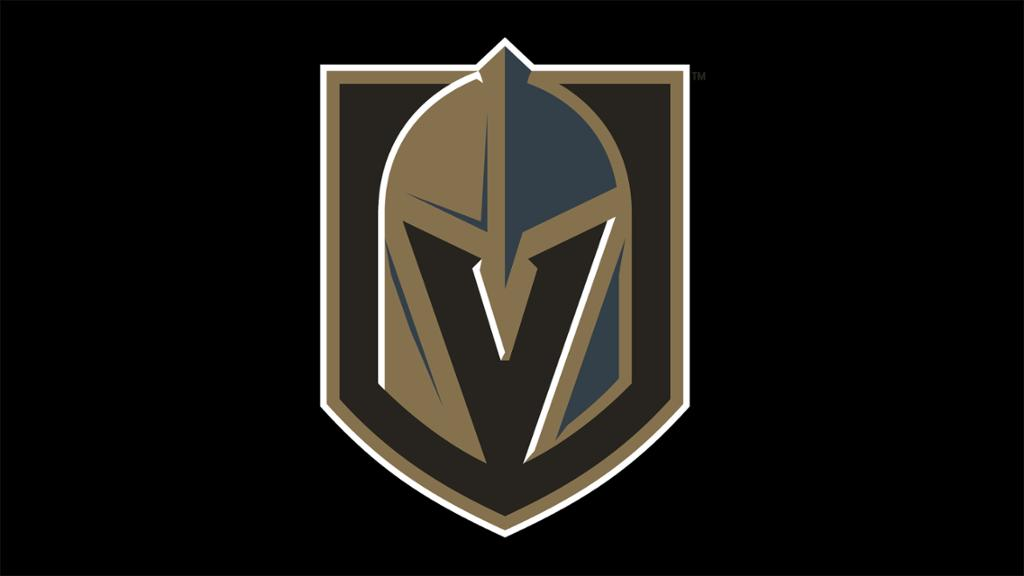 Introducing the Vegas Golden Knights.