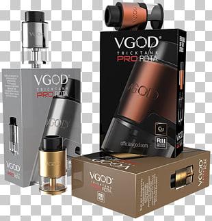 Atomizer Official VGOD Electronic cigarette Vape shop.