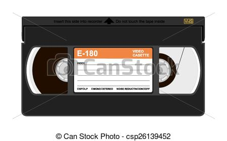 Vhs Illustrations and Clip Art. 655 Vhs royalty free illustrations.