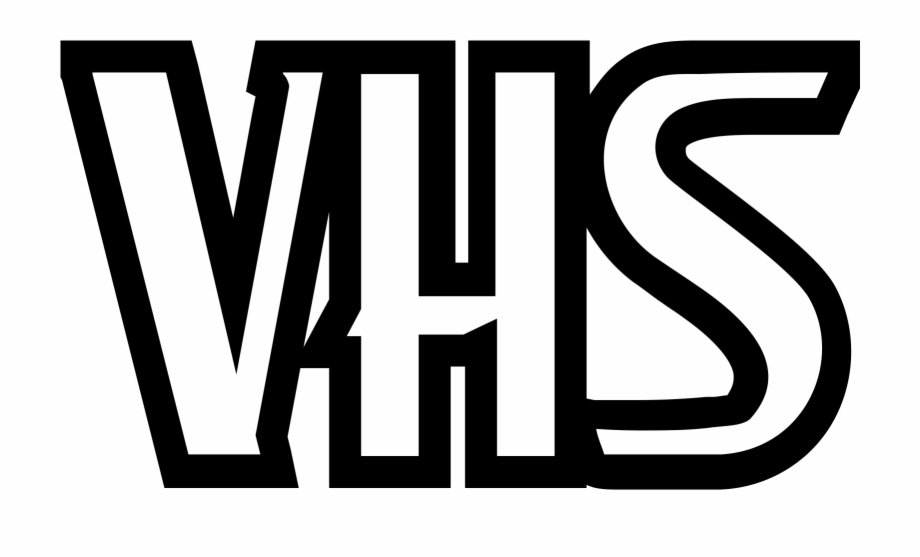 Play Vhs Png Graphics.
