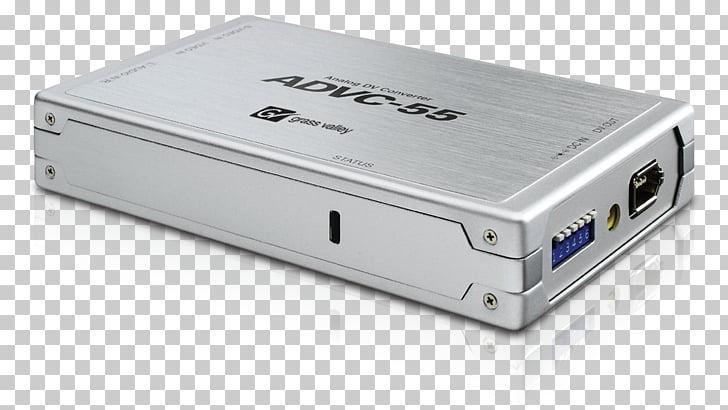 IEEE 1394 VHS Analog signal Computer Software DV, vhs.
