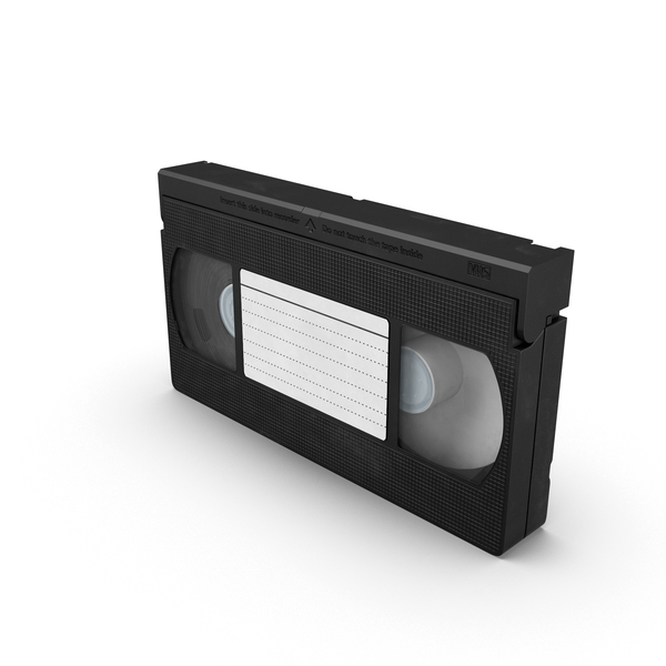 VHS Cassette PNG Images & PSDs for Download.