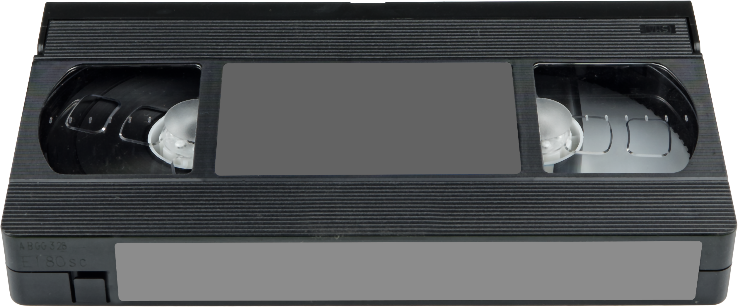 Vhs Tape PNG Transparent Vhs Tape.PNG Images..