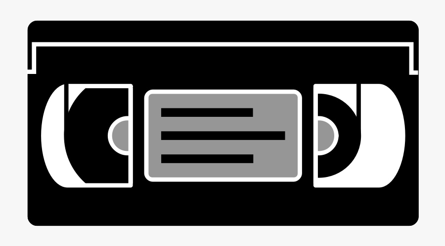 Simple Vhs Tape.