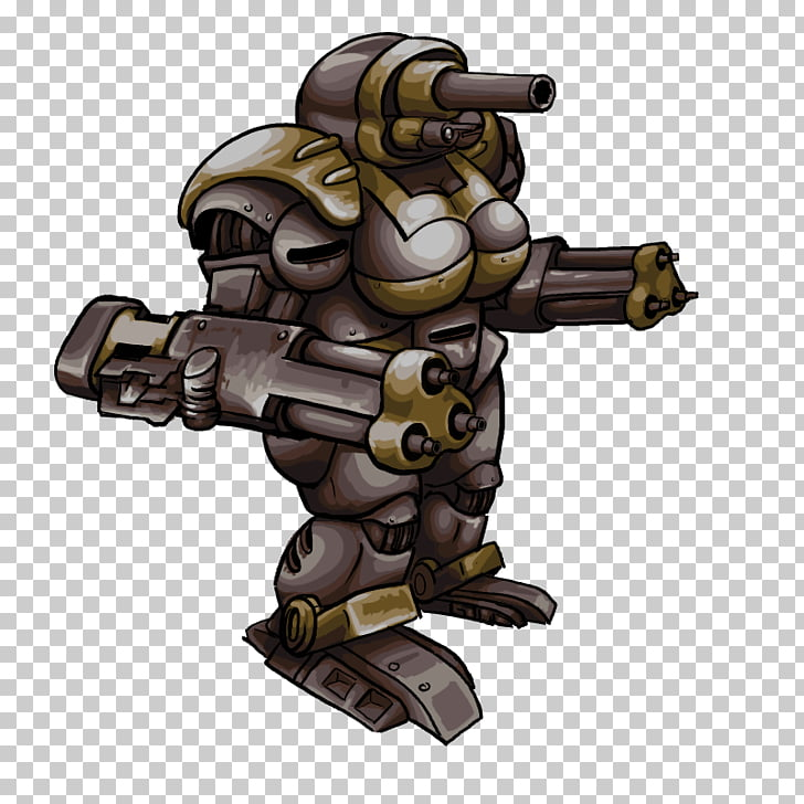 Relm Arrowny Final Fantasy VI Celes Chere Military robot.