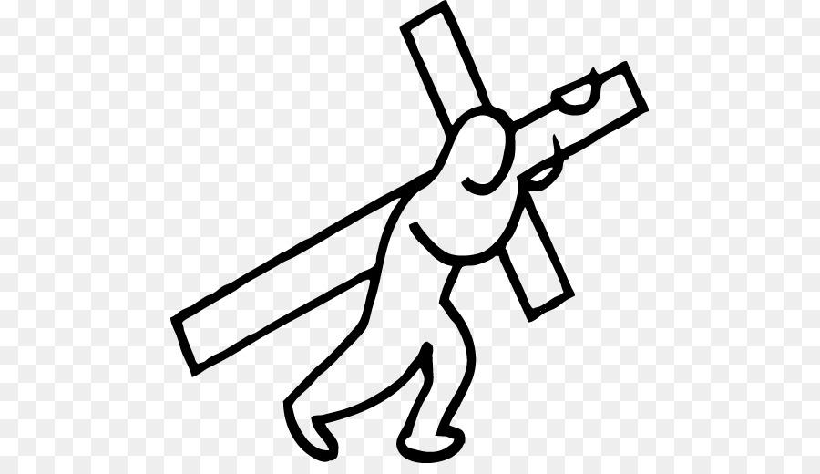 Croce cristiana Cristianesimo Stazioni della via crucis.