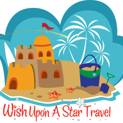 Wish Upon A Star Travel.