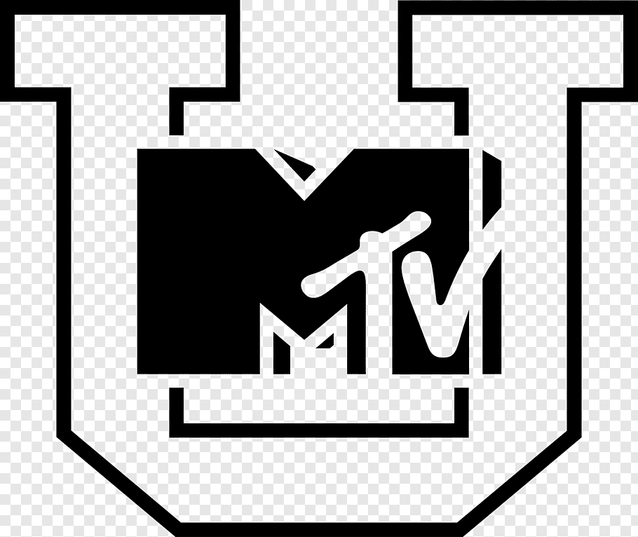 Viacom Media Networks Logo TV MTV Base MTV Live HD MTVU.