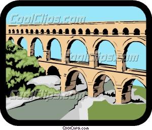 Viaduct Clip Art.