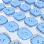 Stock Illustration of Viagra pgi0017.