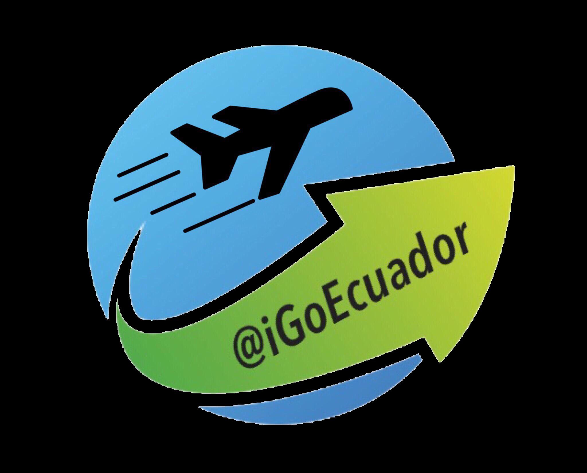 File:Logo Agencia de Viajes IgoEcuador.png.