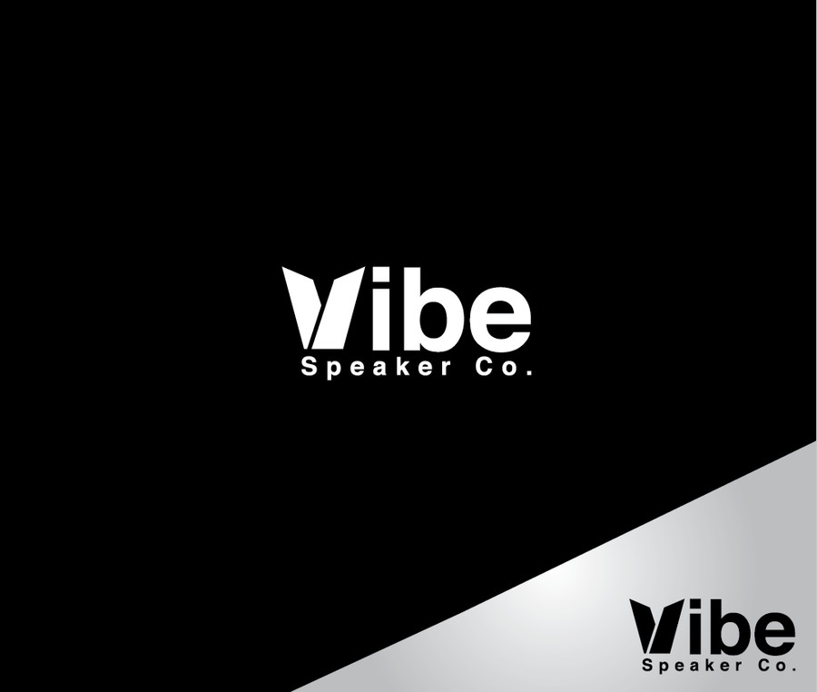 Entry #179 by rockbluesing for Design a Logo for Vibe.
