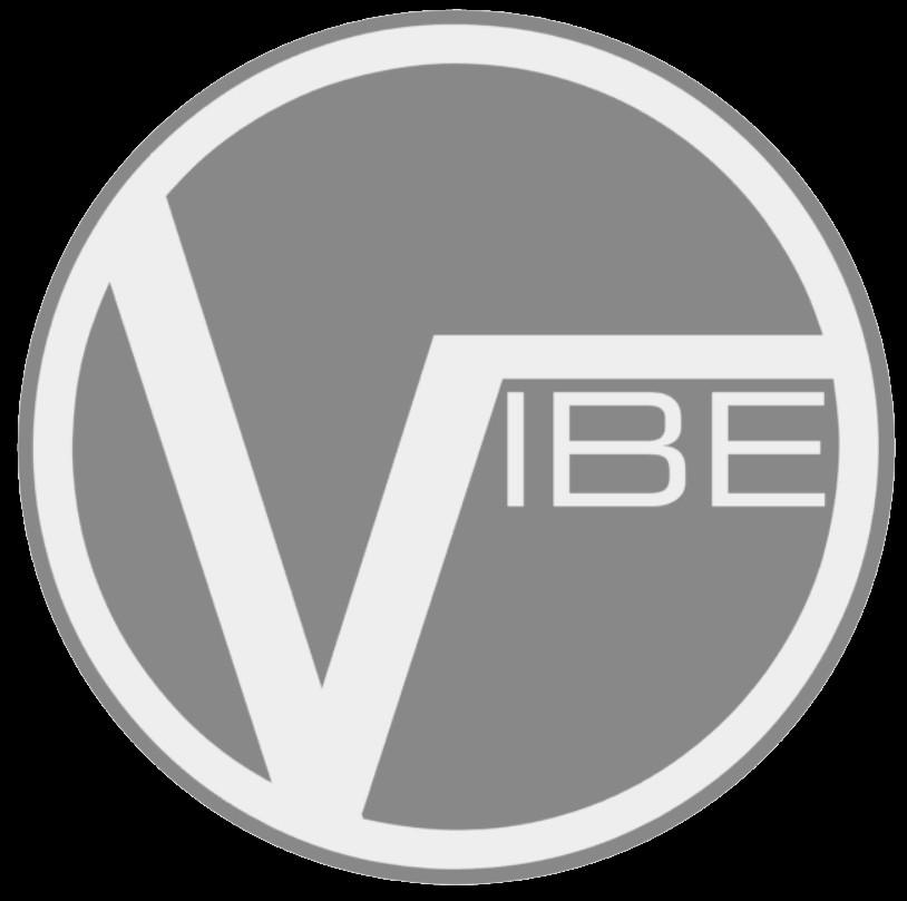 VIBE Logo.