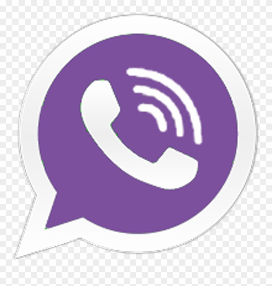 Viber Icon Free.