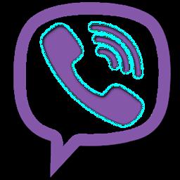 Viber Logo.