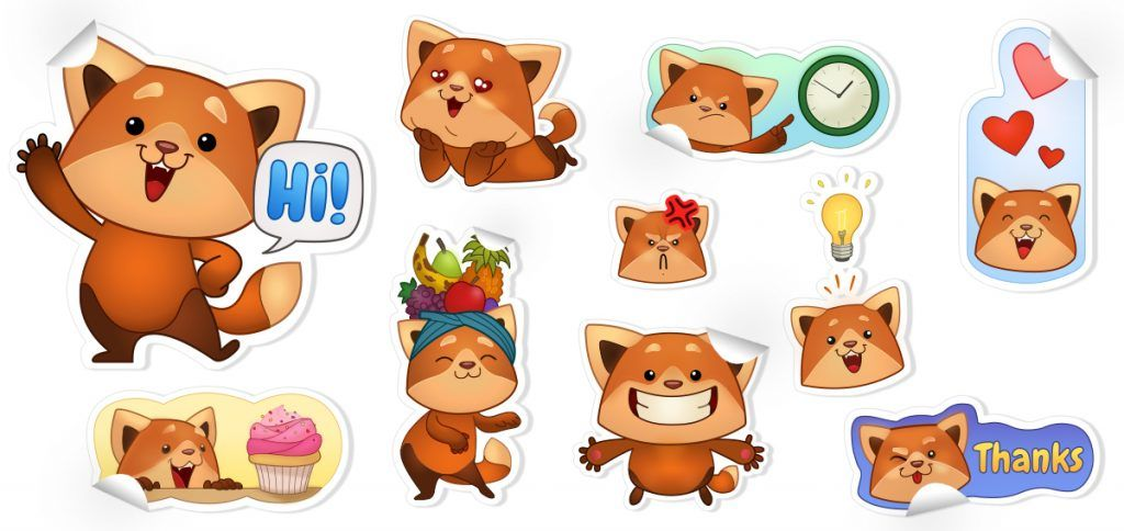 Top 9 Viber Sticker Packs to Spice Up Your Chat.